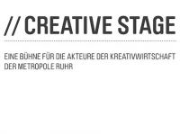 creative stage am 8.12.2010